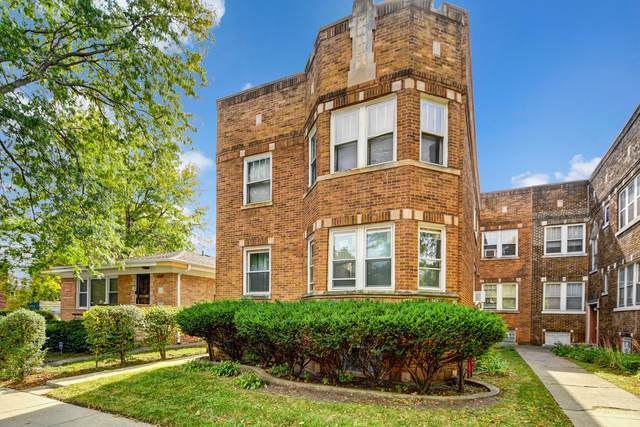 551 E 89th Street, Chicago, IL 60619 (MLS #10968670) :: Jacqui Miller Homes