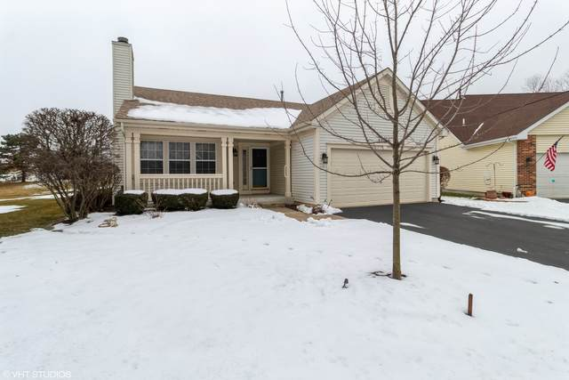 21418 W Sycamore Drive, Plainfield, IL 60544 (MLS #10968693) :: Schoon Family Group