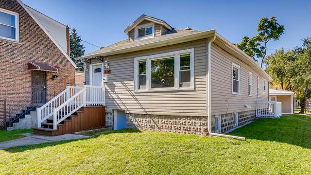 9202 S Perry Avenue, Chicago, IL 60620 (MLS #10968699) :: Jacqui Miller Homes