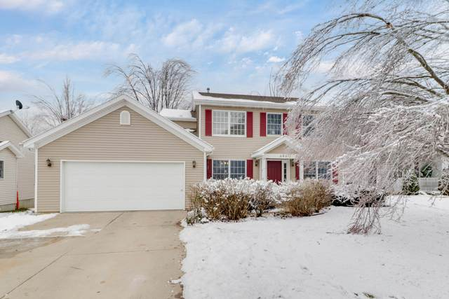 305 Plumage Court, Normal, IL 61761 (MLS #10968700) :: Janet Jurich