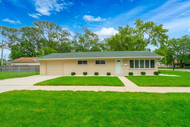 17327 71st Court, Tinley Park, IL 60477 (MLS #10968724) :: The Wexler Group at Keller Williams Preferred Realty