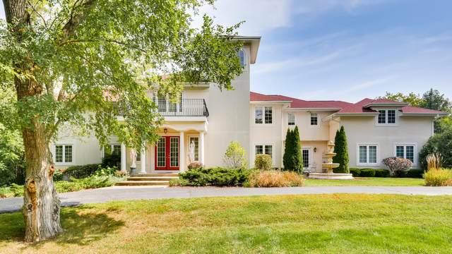 20265 Ela Road, Deer Park, IL 60010 (MLS #10968745) :: Helen Oliveri Real Estate