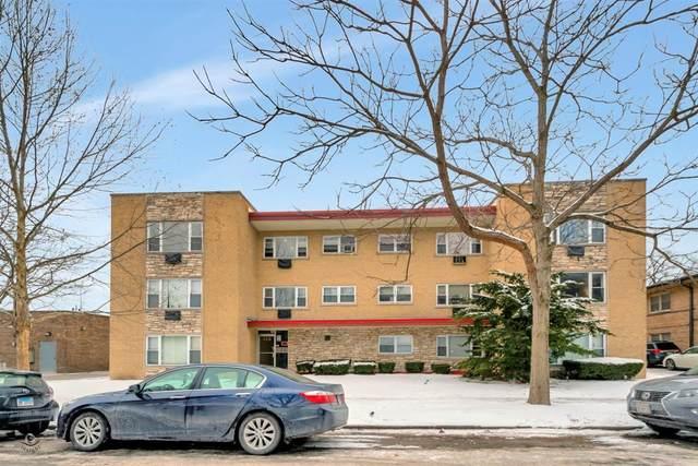 415 S Maple Avenue #703, Oak Park, IL 60302 (MLS #10968757) :: Schoon Family Group