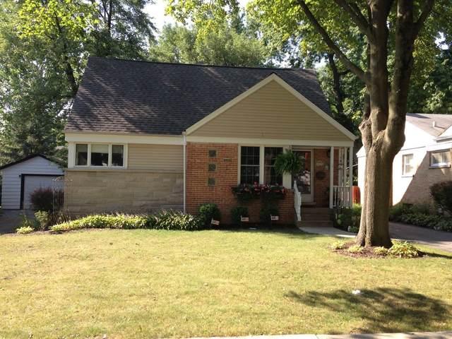 819 E Olive Street, Arlington Heights, IL 60004 (MLS #10968764) :: Helen Oliveri Real Estate