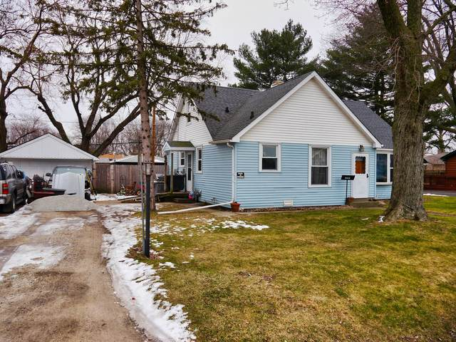 10619 S Worth Avenue, Worth, IL 60482 (MLS #10968777) :: The Wexler Group at Keller Williams Preferred Realty