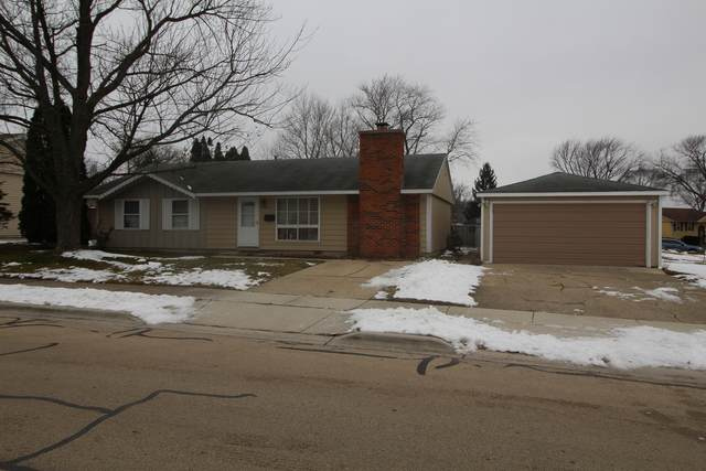 432 Berkshire Avenue, Romeoville, IL 60446 (MLS #10968778) :: Angela Walker Homes Real Estate Group