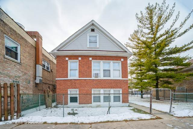2607 W 71st Street, Chicago, IL 60629 (MLS #10968781) :: Jacqui Miller Homes