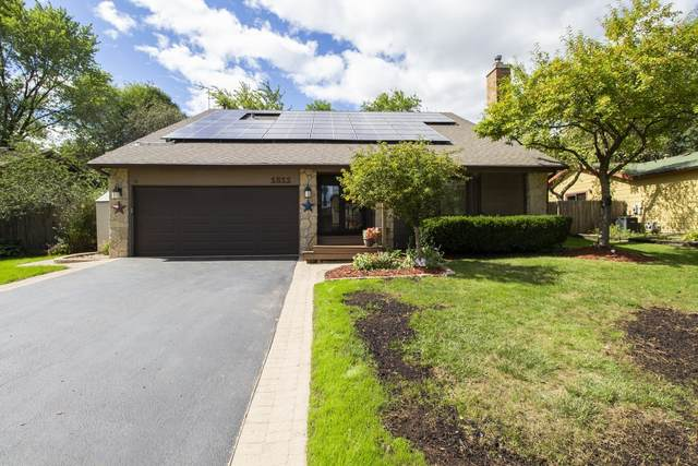 1512 N Pepper Tree Drive, Palatine, IL 60067 (MLS #10968782) :: The Wexler Group at Keller Williams Preferred Realty