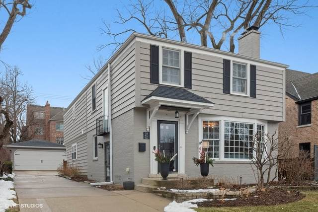 211 N Clay Street, Hinsdale, IL 60521 (MLS #10968792) :: Jacqui Miller Homes