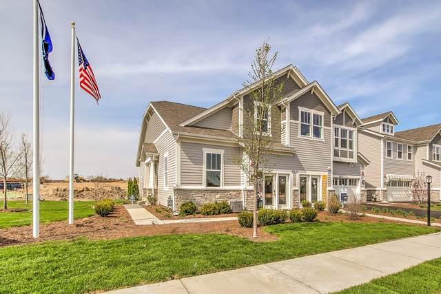 544 Peterson Lot #6.01 Court, Barrington, IL 60010 (MLS #10968813) :: John Lyons Real Estate