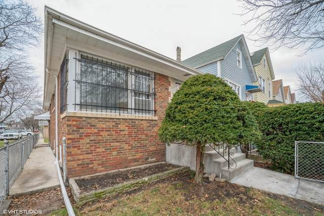 2101 W 50th Street, Chicago, IL 60609 (MLS #10968835) :: The Spaniak Team
