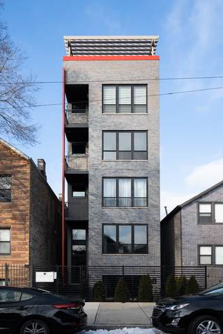 2108 W 18th Place #2, Chicago, IL 60608 (MLS #10968901) :: Helen Oliveri Real Estate