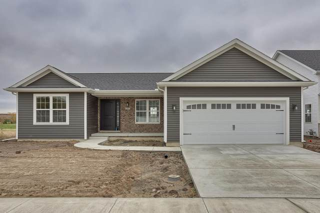 2008 Medical Center Drive, MONTICELLO, IL 61856 (MLS #10968902) :: Schoon Family Group