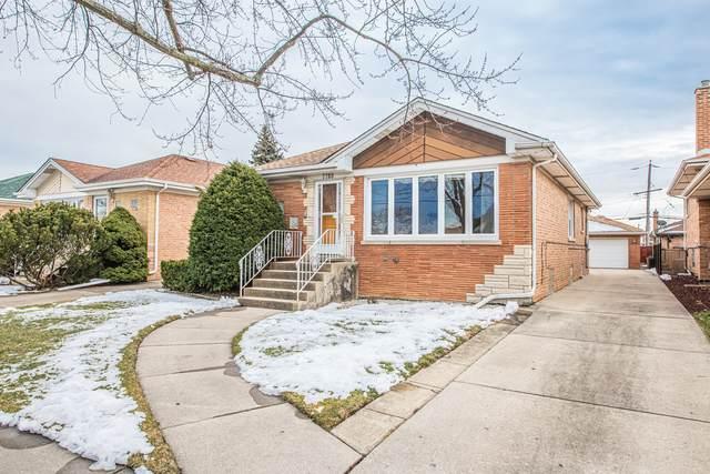 7769 W Wilson Avenue, Norridge, IL 60706 (MLS #10968911) :: Schoon Family Group