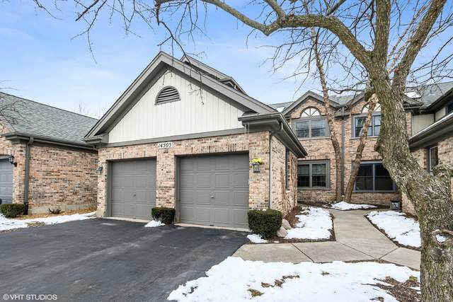 14505 Morningside Road, Orland Park, IL 60462 (MLS #10968916) :: Suburban Life Realty