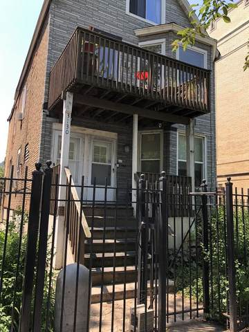 3130 N Kimball Avenue, Chicago, IL 60618 (MLS #10968979) :: Jacqui Miller Homes