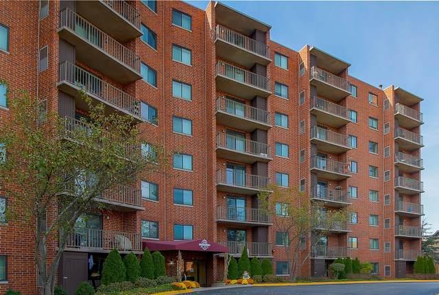 1 Bloomingdale Place #817, Bloomingdale, IL 60108 (MLS #10968984) :: The Wexler Group at Keller Williams Preferred Realty