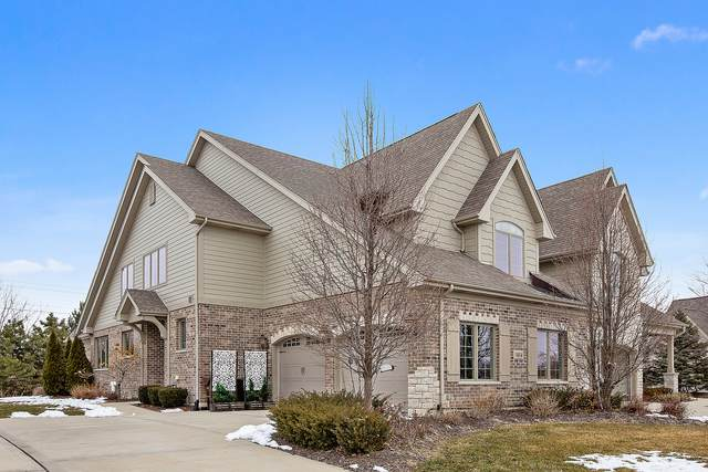 9814 Folkers Drive, Frankfort, IL 60423 (MLS #10969066) :: Jacqui Miller Homes
