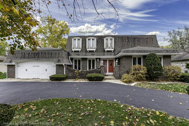 55 Old Oak Trail, Palos Heights, IL 60463 (MLS #10969116) :: Suburban Life Realty