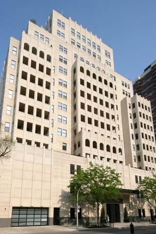 1155 N Dearborn Street #502, Chicago, IL 60610 (MLS #10969146) :: Helen Oliveri Real Estate