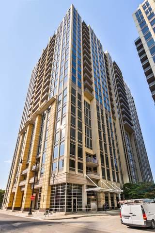 700 N Larrabee Street #1005, Chicago, IL 60654 (MLS #10969148) :: Helen Oliveri Real Estate
