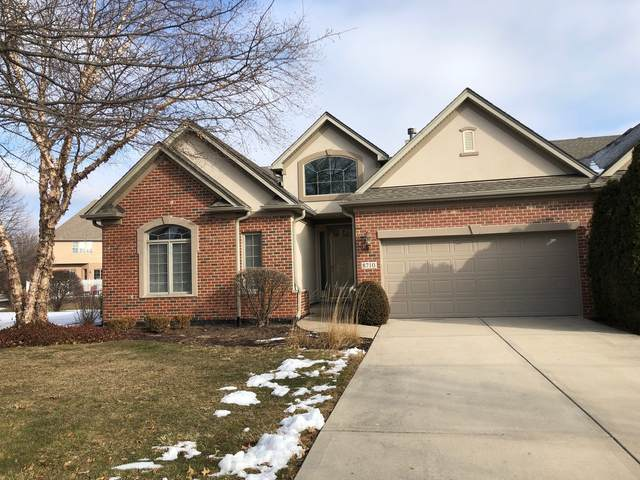 8710 Berkley Court, Orland Park, IL 60462 (MLS #10969158) :: Janet Jurich