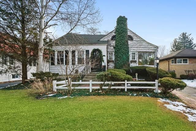 403 Selborne Road, Riverside, IL 60546 (MLS #10969183) :: Helen Oliveri Real Estate