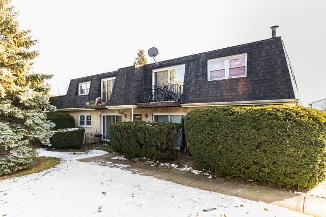 9830 El Cameno Lane, Orland Park, IL 60462 (MLS #10969201) :: Suburban Life Realty
