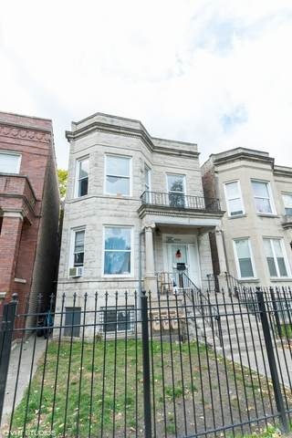 6544 S Peoria Street S, Chicago, IL 60621 (MLS #10969239) :: Jacqui Miller Homes