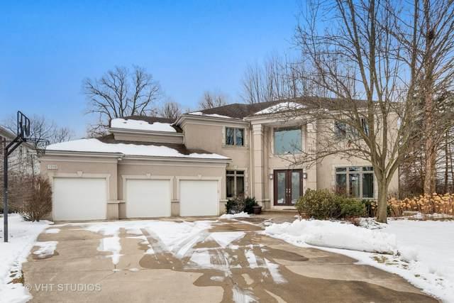 1310 Hilary Lane, Highland Park, IL 60035 (MLS #10969245) :: Helen Oliveri Real Estate