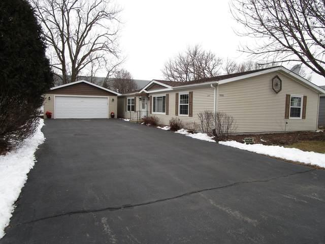 22520 S Remington Drive, Channahon, IL 60410 (MLS #10969253) :: Jacqui Miller Homes