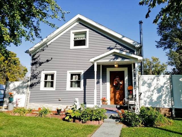 204 S Maltby Street, Waynesville, IL 61778 (MLS #10969263) :: Janet Jurich