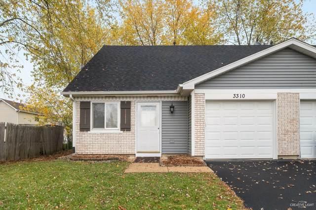 3310 Fox Hill Road, Aurora, IL 60504 (MLS #10969270) :: Jacqui Miller Homes