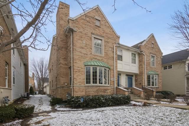 2175 Mint Lane, Glenview, IL 60025 (MLS #10969313) :: Helen Oliveri Real Estate