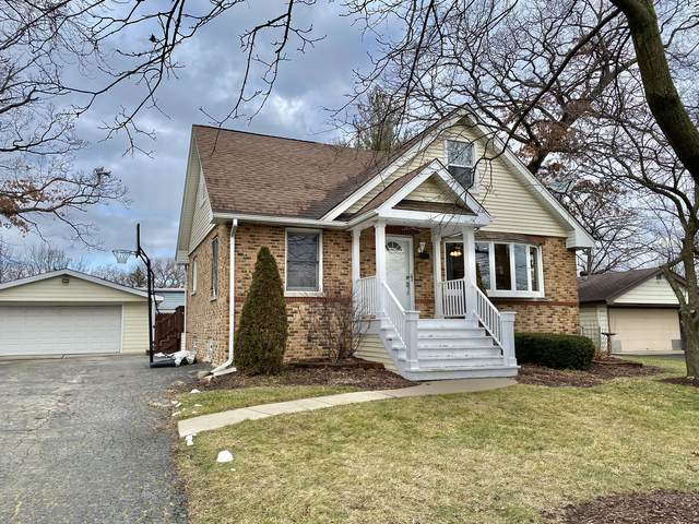 7240 W 110th Street, Worth, IL 60482 (MLS #10969325) :: The Wexler Group at Keller Williams Preferred Realty