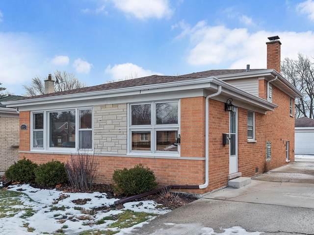 9023 29th Street, Brookfield, IL 60513 (MLS #10969330) :: Jacqui Miller Homes