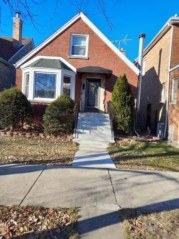 7144 S Richmond Avenue, Chicago, IL 60629 (MLS #10969332) :: Schoon Family Group