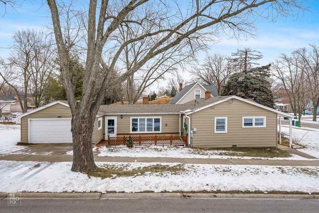 256 W Graham Avenue, Lombard, IL 60148 (MLS #10969346) :: Janet Jurich