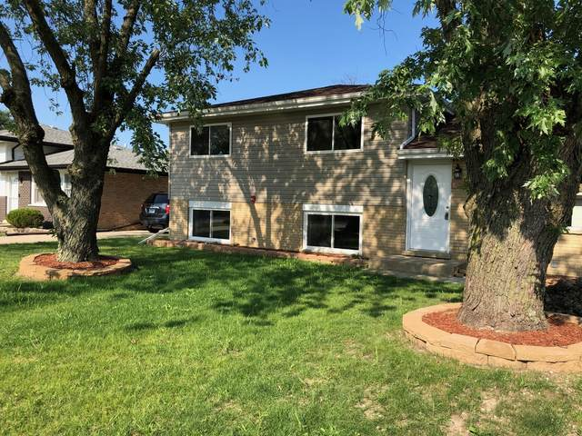 8229 S 76th Avenue, Bridgeview, IL 60455 (MLS #10969389) :: The Wexler Group at Keller Williams Preferred Realty