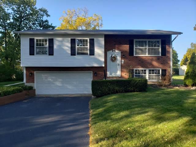 857 Casa Solana Drive, Wheaton, IL 60189 (MLS #10969405) :: Schoon Family Group