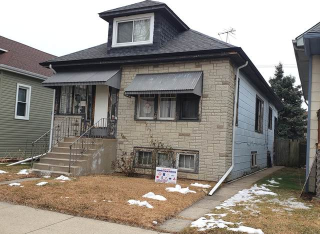 3047 N Narragansett Avenue, Chicago, IL 60634 (MLS #10969420) :: The Wexler Group at Keller Williams Preferred Realty