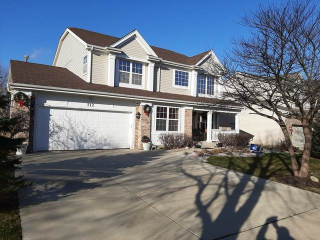 112 Savoy Drive, Cary, IL 60013 (MLS #10969433) :: Janet Jurich