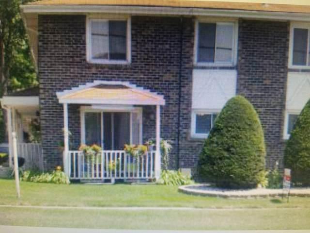 9835 S Harlem Avenue M, Chicago Ridge, IL 60415 (MLS #10969437) :: Janet Jurich
