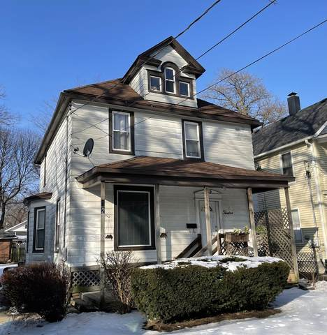 12 N Saint James Street, Waukegan, IL 60085 (MLS #10969458) :: Helen Oliveri Real Estate