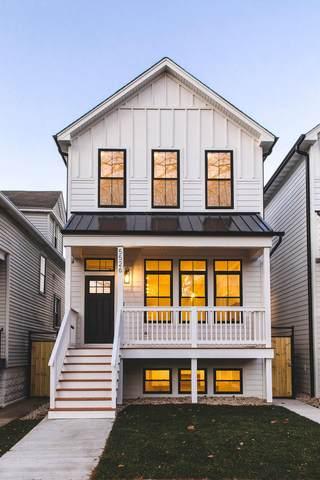 5524 W Leland Avenue, Chicago, IL 60630 (MLS #10969461) :: Suburban Life Realty
