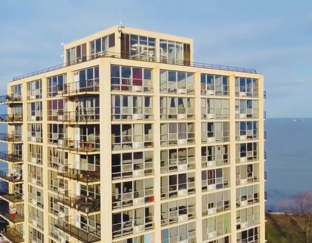 6730 S South Shore Drive #903, Chicago, IL 60649 (MLS #10969471) :: Schoon Family Group