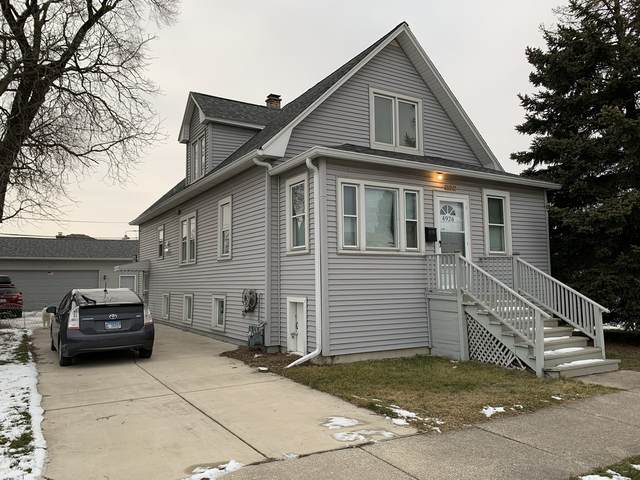 4926 Forster Avenue, Schiller Park, IL 60176 (MLS #10969475) :: Suburban Life Realty