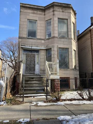 6731 S Peoria Street, Chicago, IL 60621 (MLS #10969481) :: Janet Jurich