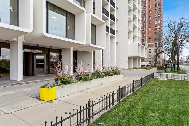 3200 N Lake Shore Drive #602, Chicago, IL 60657 (MLS #10969507) :: The Wexler Group at Keller Williams Preferred Realty