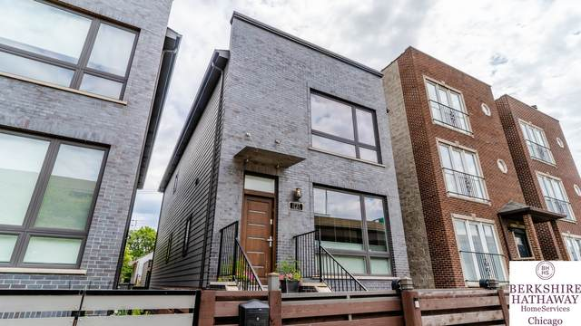 1727 S Ruble Street, Chicago, IL 60616 (MLS #10969509) :: Helen Oliveri Real Estate